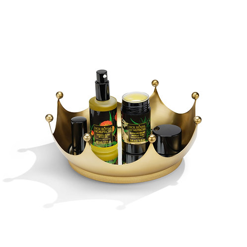 ROYAL TREATMENT PACKAGE