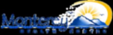 Monterey Health Center in Portland Oregon Logo