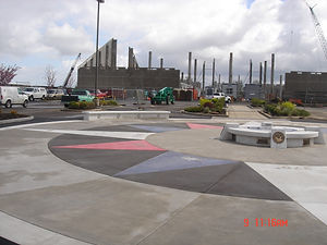 Cement Masons Local 555
