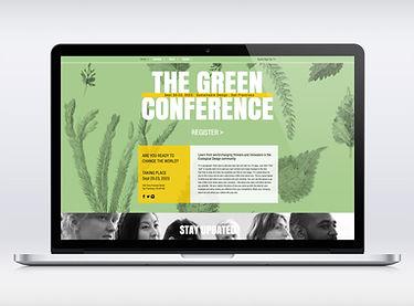 Eco-Konferencja Web Design
