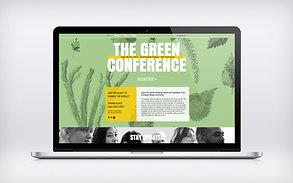 Website Design & Development - Business