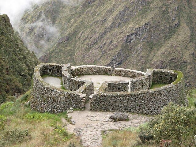 Inca Trail Outpost