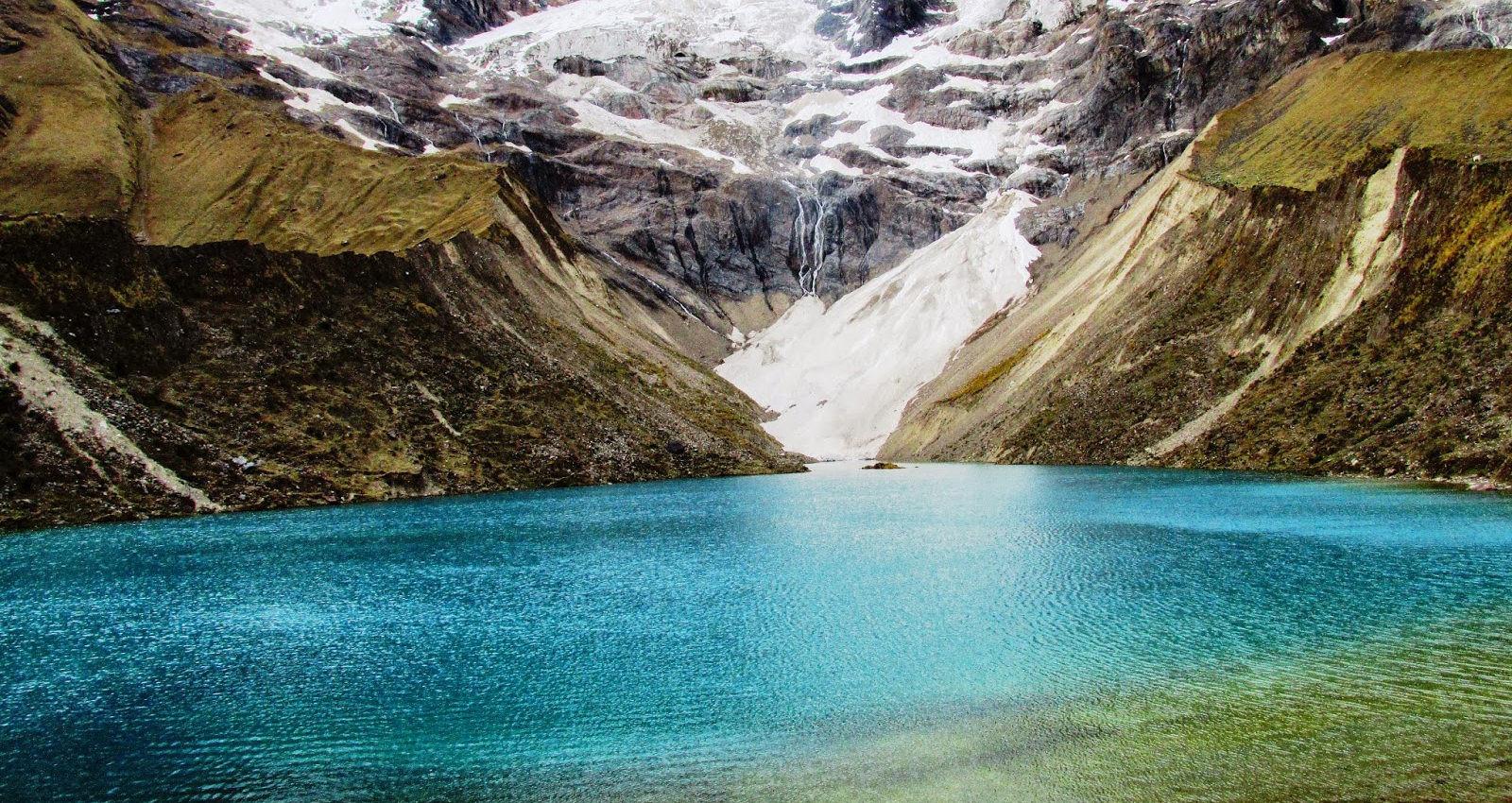 Humanatay Lake