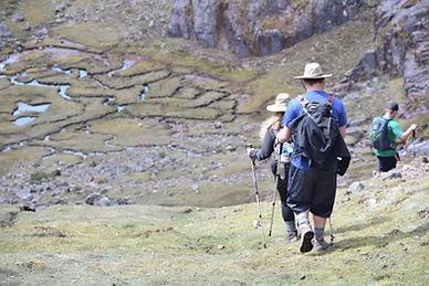 Downhill Lares Trek.jpg
