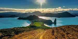 Galapagos Islands Inlet Sun.jpg