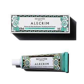 Alecrim Hand Cream