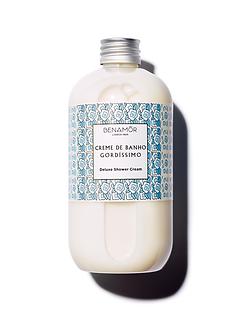 Gordíssimo Shower Cream
