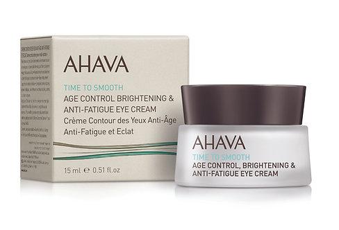 Age Control Brightening Eye Cream