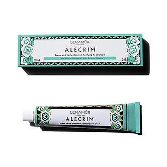 Alecrim Foot Cream