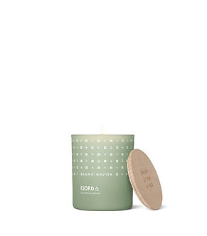 Fjord Candle 200 gram