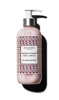 Rose Amélie Liquid Hand Soap