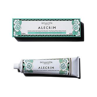 Alecrim Milky Body Cream