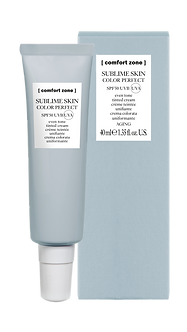 Sublime Skin Color Perfect SPF50 Tinted Cream