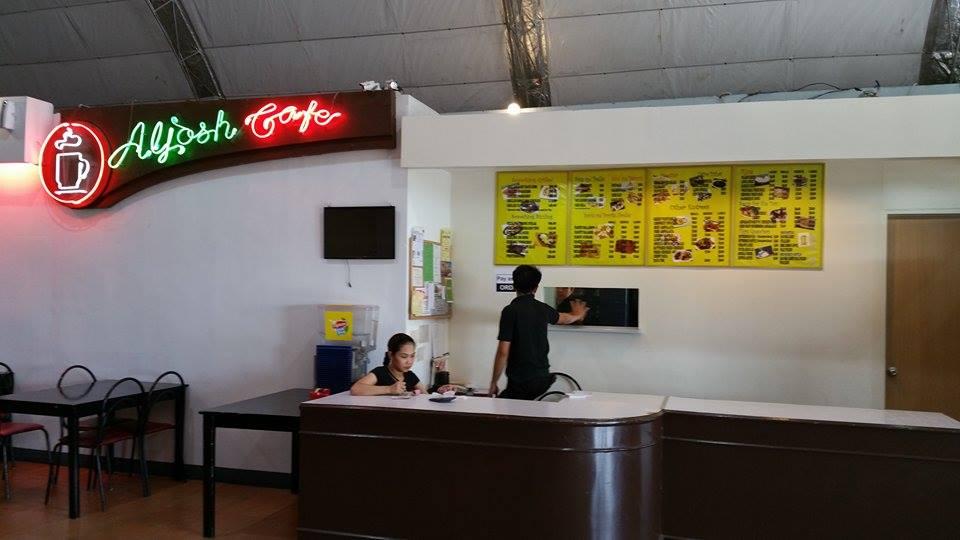 Aljosh Cafe