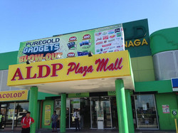 Shop at ALDP Plaza Mall