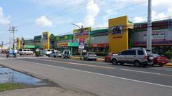 The ALDP Plaza Mall