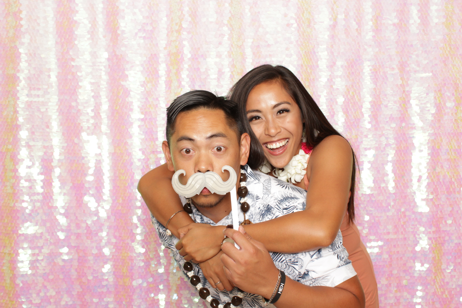 Photobooth hawaii photobooth wedding oah