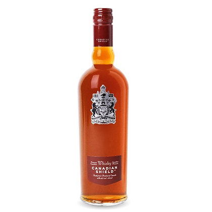 Whisky Canadian Shield 40% 750ml
