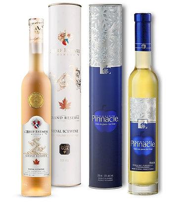 Pack de glace (Cidre et vin de glace)