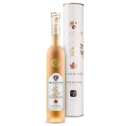 Vin de glace Vidal Grand Reserve 10% 375ml