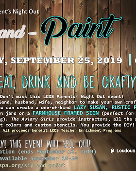 Sept 25 Aviary Girls event at lcds.png