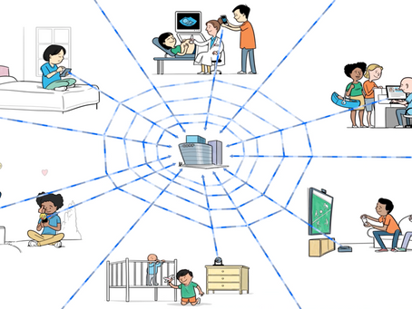 Intro to UNICEF's Data Manifesto: Using Animation to Build a Better Future