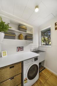 Amazing laundry
