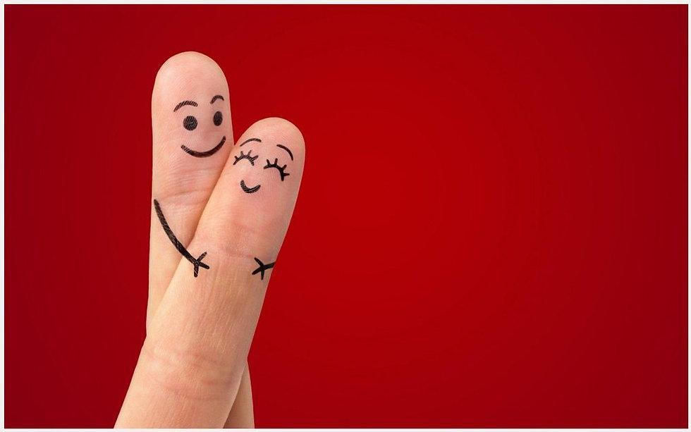 Love-Fingers-Cute-Couple-love-fingers-cu