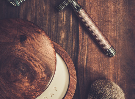 Take a Shave: Staying Sane Amidst Chaos