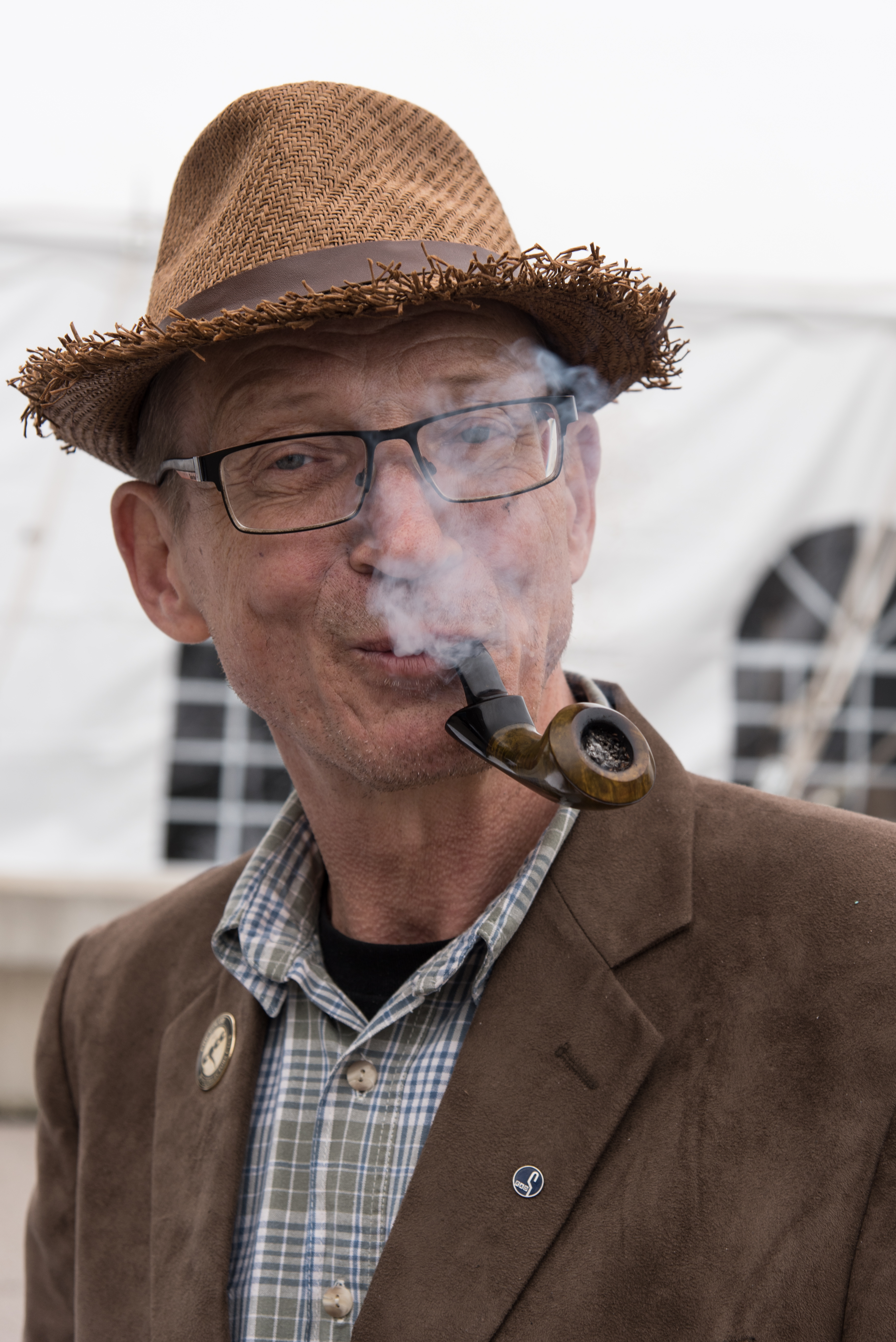 pipe dude 2