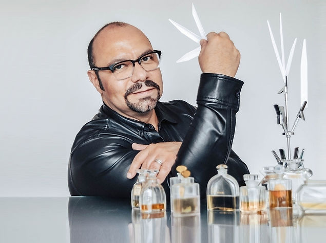 Wilgermain_Luxury Perfumes_Rodrigo Flores-Roux