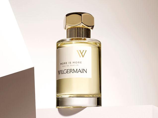 Wilgermain_Luxury Perfumes_More is More