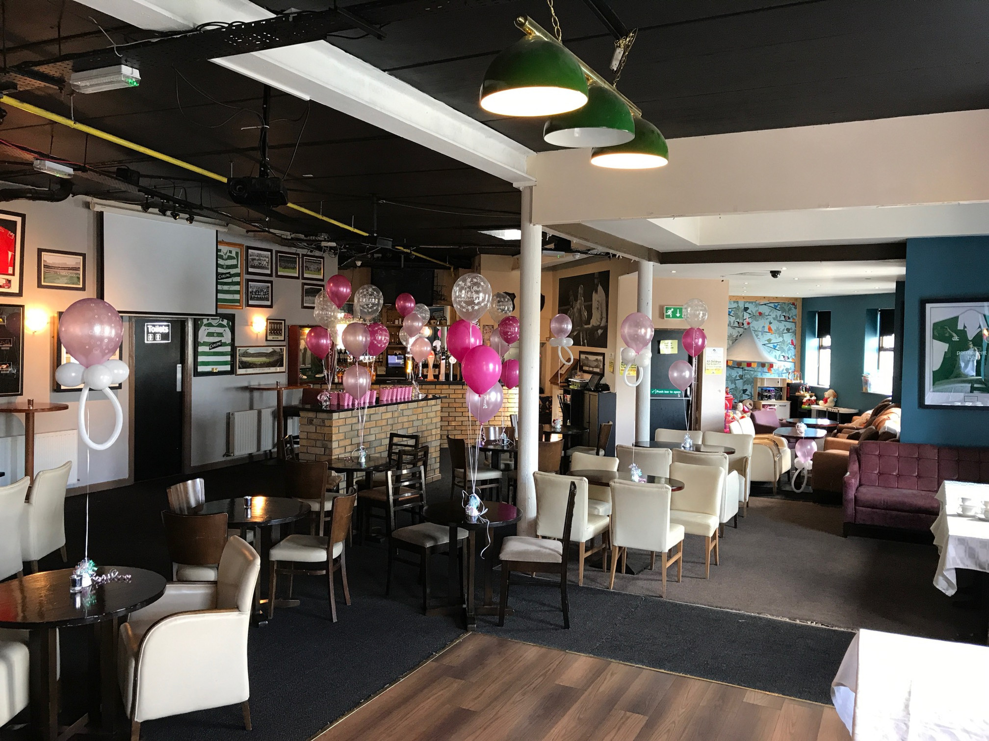 Function/ Event Hire