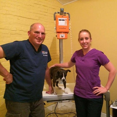 Veterinarian Meyer Lohnes Quincy Payson Barry Pittsfield