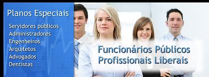 Planos por adesão pessoa física para profissionais