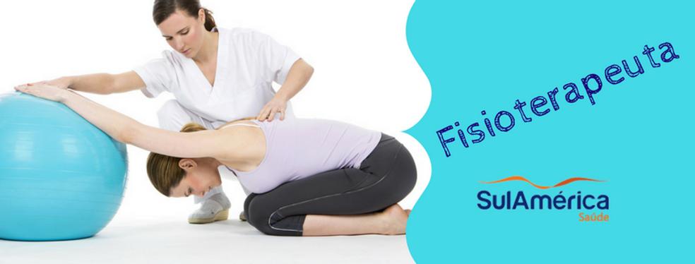 Plano de Saúde para fisioterapeutas