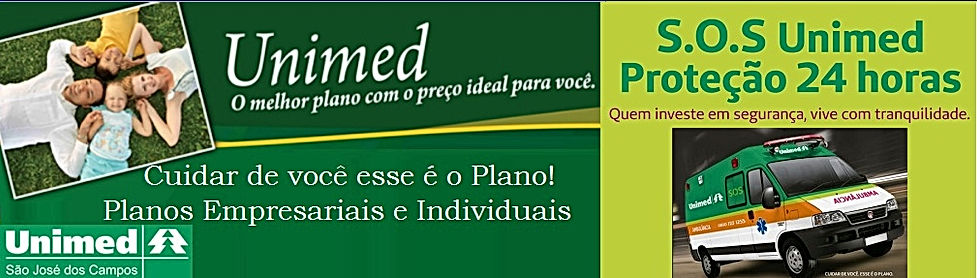 Unimed São José dos Campos e Unimed Campos do Jordão juntas para lh atender