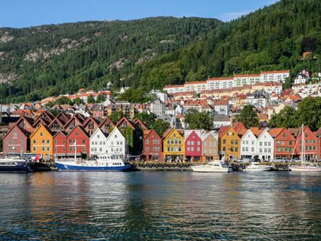 Bergen photo diary