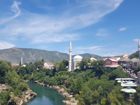10 THINGS TO KNOW BEFORE VISITING BIH