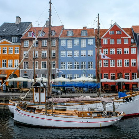 COPENHAGEN: TOP 10 TO SEE AND DO