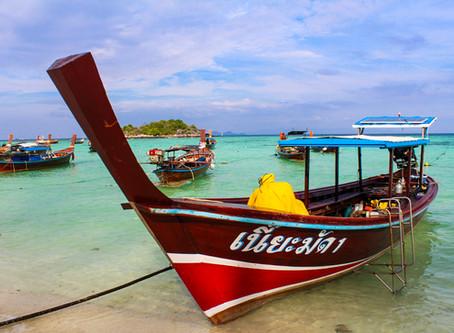 EXPLORING KOH LIPE, THAILAND