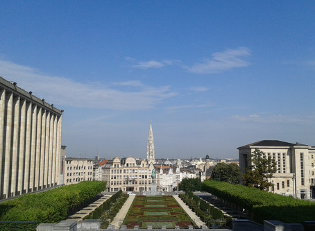 A COMPLETE GUIDE TO BRUSSELS