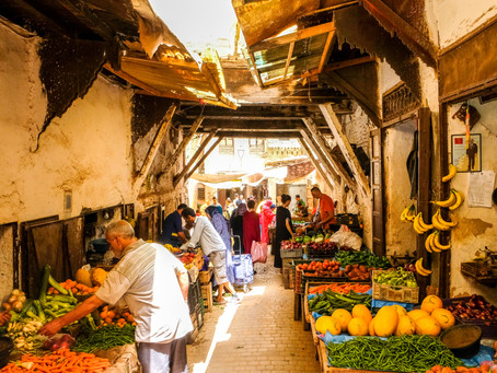 A quick guide to Fes, Morocco
