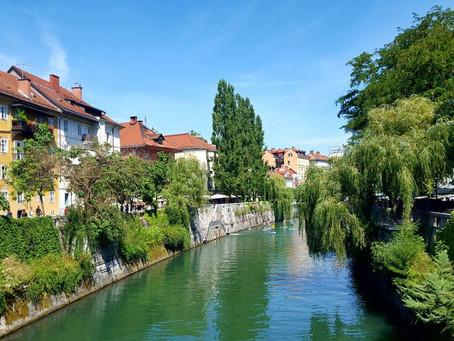 A quick guide to Ljubljana