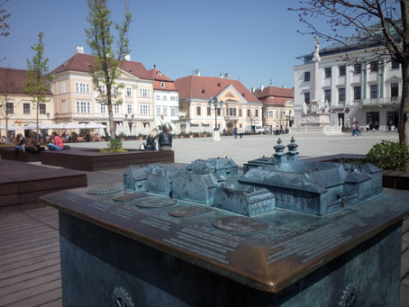HUNGARIAN CITIES WHICH STOLE OUR HEART