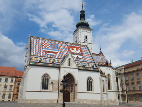 HOW TO SPEND ONE DAY IN ZAGREB, CROATIA