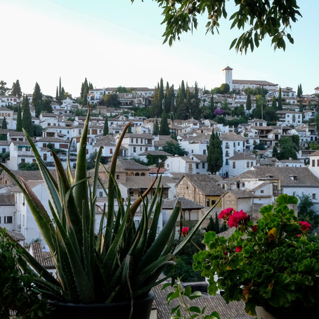 Granada: Queen of tapas and flamenco