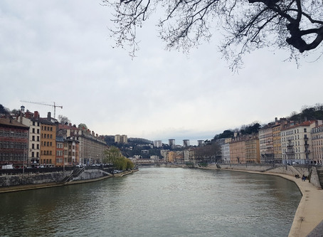 7 REASONS WHY YOU NEED TO VISIT LYON, FRANCE
