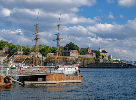 HOW TO SPEND ONE DAY IN OSLO