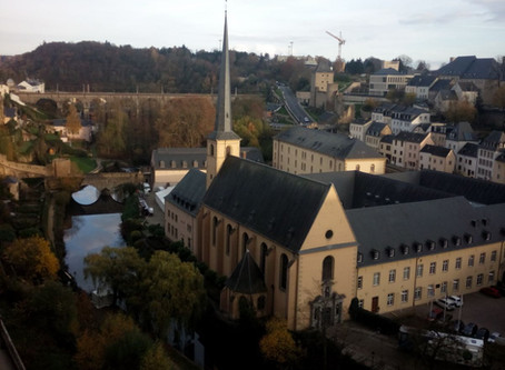 10 PHOTOS THAT WILL MAKE YOU WANT TO VISIT LUXEMBOURG CITY (+some tips)